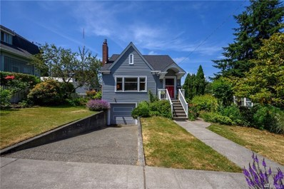 1707 3rd Ave N, Seattle, WA 98109 - MLS#: 1470530