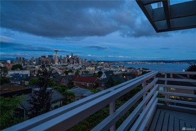 411 Prospect St, Seattle, WA 98119 - #: 1470543