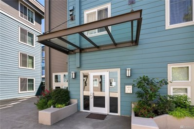 300 10th Ave UNIT A302, Seattle, WA 98122 - MLS#: 1470708