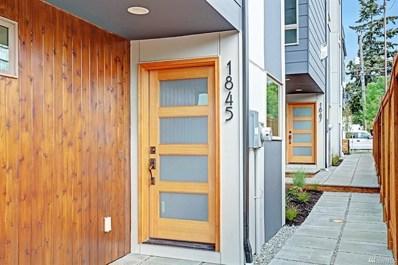 1845 S King St, Seattle, WA 98144 - #: 1470778