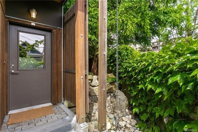 3663 Whitman Ave N, Seattle, WA 98103 - MLS#: 1470799