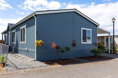 701 S Main St UNIT 60, Coupeville, WA 98239 - MLS#: 1470925
