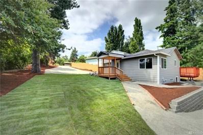 5006 S Ryan Wy, Seattle, WA 98178 - MLS#: 1470973