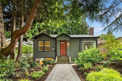 10322 Interlake Ave N, Seattle, WA 98133 - MLS#: 1471032