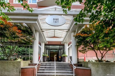 121 Vine St UNIT 502, Seattle, WA 98121 - MLS#: 1471037