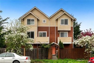 100 26th Ave UNIT B, Seattle, WA 98122 - MLS#: 1471052