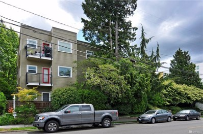 4530 Meridian Ave N UNIT N-04, Seattle, WA 98103 - MLS#: 1471110