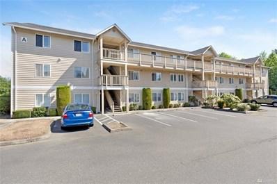 9727 18th Ave W UNIT A104, Everett, WA 98204 - #: 1471295