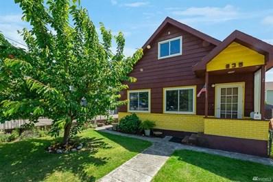 835 NE 86th St, Seattle, WA 98115 - #: 1471297