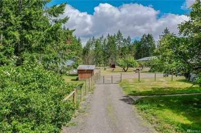 18319 100th St NW, Vaughn, WA 98394 - MLS#: 1471564