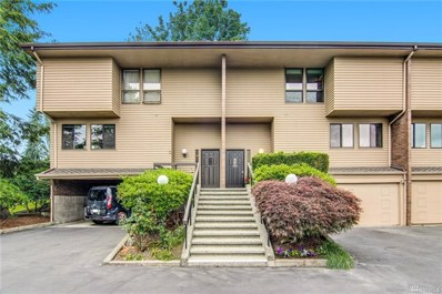 10718 Glen Acres Lane Lane S UNIT T-39, Seattle, WA 98168 - #: 1471724
