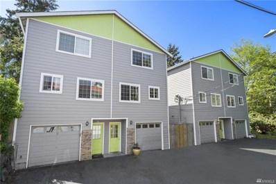 9643 28th Ave SW UNIT B, Seattle, WA 98126 - MLS#: 1471849