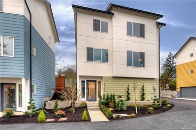 2744 SW Holden lot St UNIT lot8, Seattle, WA 98126 - MLS#: 1471975