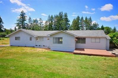 805 Crystal Springs Rd SE, Yelm, WA 98597 - MLS#: 1472200
