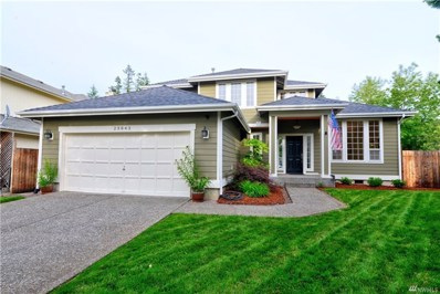 23843 SE 246th St, Maple Valley, WA 98038 - MLS#: 1472494