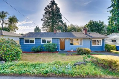 8838 29TH Ave SW, Seattle, WA 98126 - MLS#: 1472504