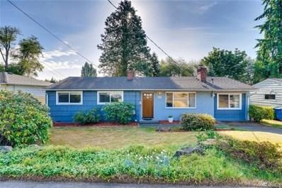 8838 29TH Ave SW, Seattle, WA 98126 - MLS#: 1472504