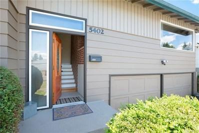 5402 N 39th St, Tacoma, WA 98407 - MLS#: 1472721