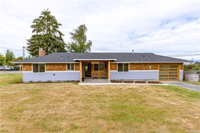 202 NE 4th St, Coupeville, WA 98239 - MLS#: 1472725