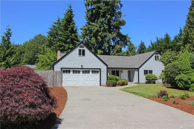 3707 Mary Ann Ct SE, Olympia, WA 98501 - MLS#: 1472771
