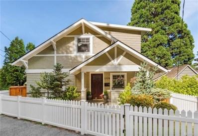 1528 Grand Ave, Seattle, WA 98122 - MLS#: 1472779