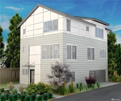 2772 SW Holden St UNIT lot1, Seattle, WA 98126 - MLS#: 1472855