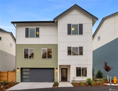 2768 SW Holden St UNIT lot2, Seattle, WA 98126 - MLS#: 1472897