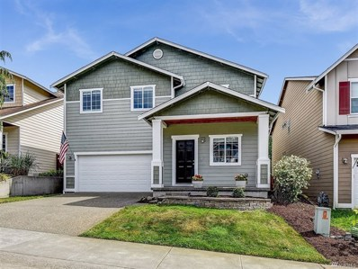 25327 SE 279th Place, Maple Valley, WA 98038 - MLS#: 1472969