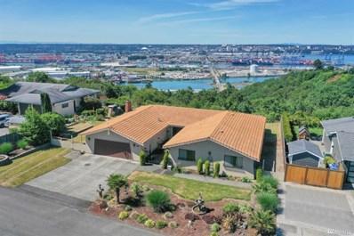 3118 Meeker Ave NE, Tacoma, WA 98422 - MLS#: 1472988