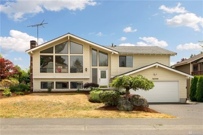 16203 SE 179th St, Renton, WA 98058 - #: 1473273