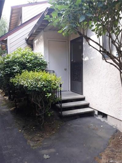1828 Maple Lane UNIT J52, Kent, WA 98030 - MLS#: 1473299