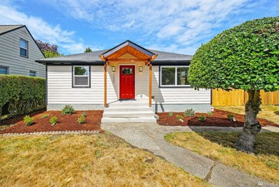7337 28th Ave SW, Seattle, WA 98126 - MLS#: 1473337