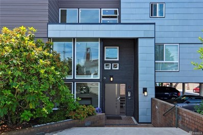 3501 SW Holden St UNIT 307, Seattle, WA 98126 - MLS#: 1473384