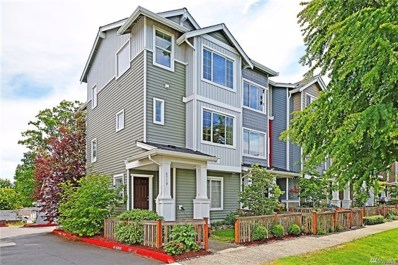 6510 29th Ave SW, Seattle, WA 98126 - MLS#: 1473463