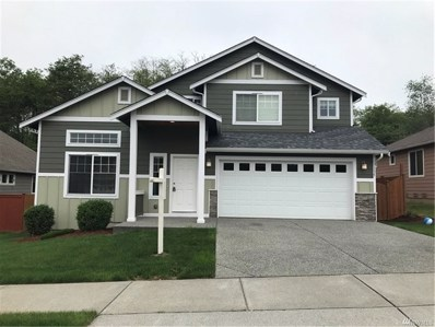 7135 289th Place NW, Stanwood, WA 98292 - MLS#: 1473613