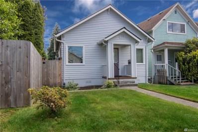 2605 Walnut St, Everett, WA 98201 - #: 1473768