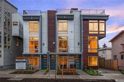 4312 Whitman Ave N, Seattle, WA 98103 - MLS#: 1473864