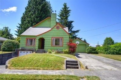 915 Central St SE, Olympia, WA 98501 - MLS#: 1474023