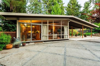 10640 Woodhaven Lane, Bellevue, WA 98004 - MLS#: 1474035