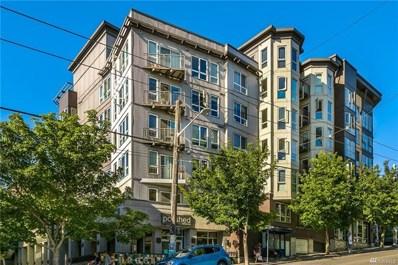 1420 E Pine St UNIT 510, Seattle, WA 98122 - MLS#: 1474060
