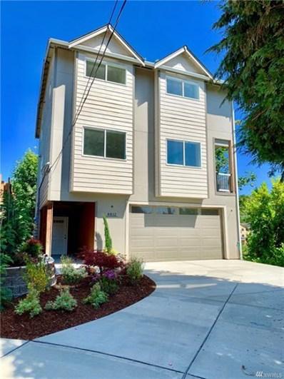 4812 S Frontenac, Seattle, WA 98118 - MLS#: 1474080