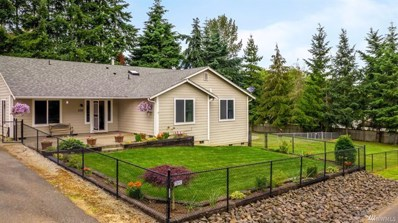 1105 Crosby Ave, Centralia, WA 98531 - MLS#: 1474086