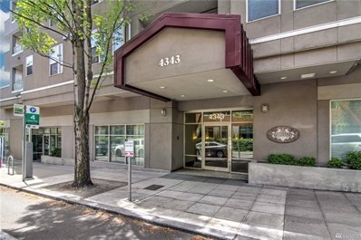 4343 Roosevelt Wy NE UNIT 203, Seattle, WA 98105 - #: 1474205