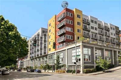 2440 Western Ave UNIT 712, Seattle, WA 98121 - MLS#: 1474215