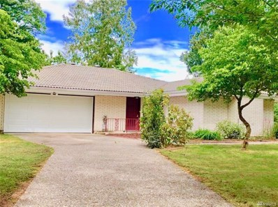 16539 94th ST SW, Longbranch, WA 98351 - MLS#: 1474225