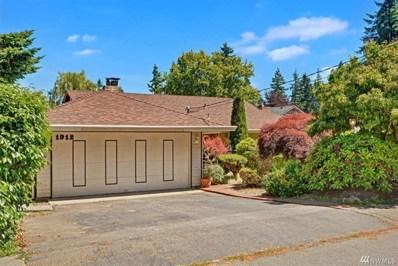 1912 164th Ave NE, Bellevue, WA 98008 - #: 1474270