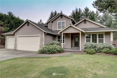 6909 60th Ct NE, Olympia, WA 98516 - MLS#: 1474274