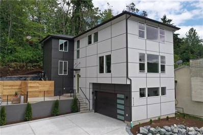 6338 22nd Ave SW, Seattle, WA 98106 - MLS#: 1474293