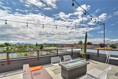 1601 N 45th St UNIT 303, Seattle, WA 98103 - MLS#: 1474381