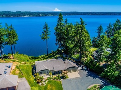 294 E Vineyard Crest Rd, Grapeview, WA 98546 - MLS#: 1474449